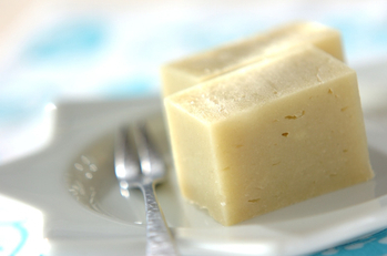 サツマイモようかん<卵・乳製品・小麦粉不使用>