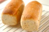 雑穀パンの作り方13