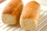 雑穀パンの作り方15