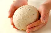 雑穀パンの作り方6