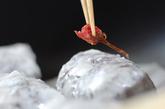 桜きんつばの作り方3