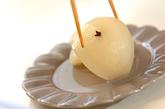 梨のハニーワイン煮の作り方3