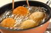カレーライスコロッケの作り方の手順4