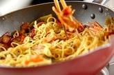 高菜焼きそばの作り方3