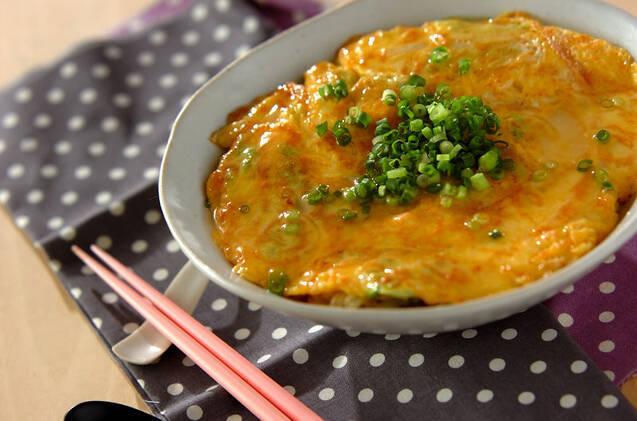 【スープ別】インスタントラーメンのアレンジレシピ16選!の画像