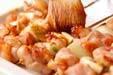 焼き鶏&ビールの作り方9