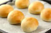 フルーツヨーグルトクリームパンの作り方8