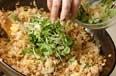 納豆チャーハンの作り方5