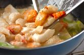海鮮丼の作り方4