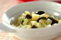 ジャガイモのサッパリサラダ