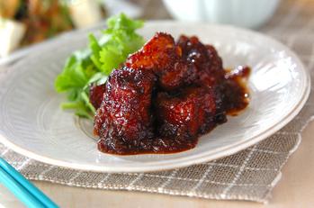 北京風酢豚