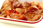 豚肉の南蛮漬けの作り方2