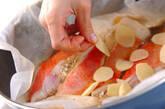 金目鯛の煮付けの作り方6