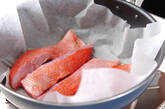 金目鯛の煮付けの作り方5