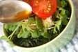 ワカメサラダの作り方2