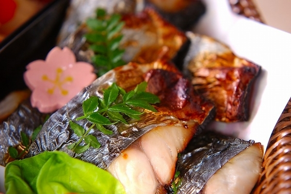 基本の幽庵焼きの作り方&人気レシピ10選【さわら・鮭・鯖・鱈など】