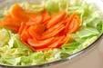 春キャベツのカラシ和えの作り方5