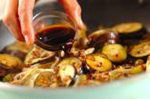 ナスの中華炒めの作り方6