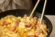 豆腐オムレツの作り方3