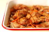 和風揚げチキンマリネの作り方3