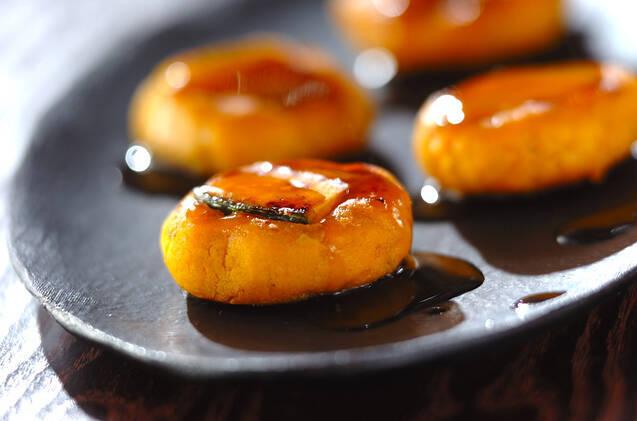 前菜からデザートまで!かぼちゃのフルコースレシピ17選の画像