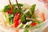 干し柿の酢の物の作り方の手順5