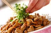 豚肉の梅酒炒めの作り方3