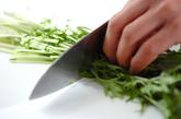 イカタコと野菜のサラダの作り方2