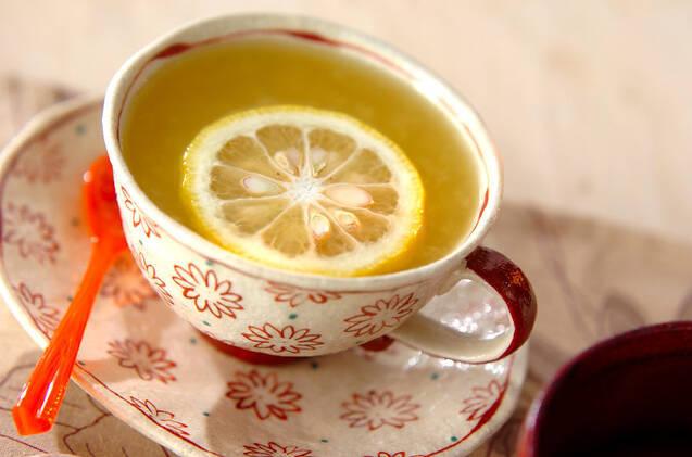 2. ゆず茶