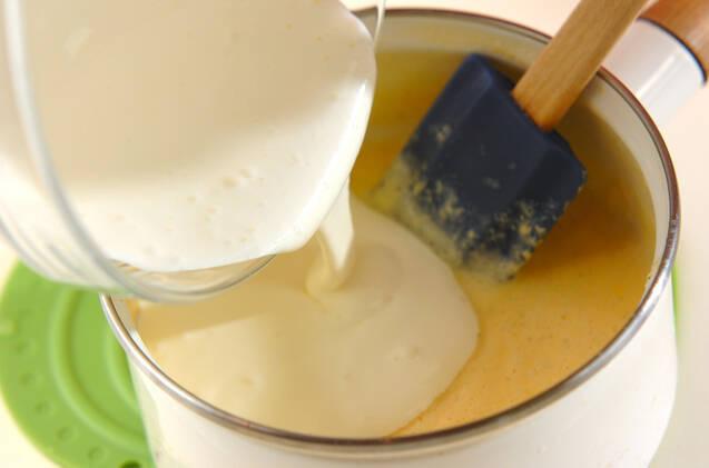 アニマルデコアイスの作り方の手順6