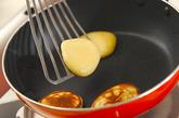 ミニどら焼きの作り方4