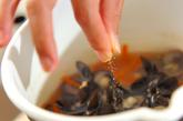 シジミのコンソメスープの作り方4