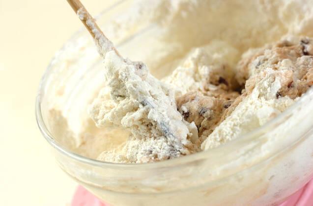 小倉ケーキの作り方の手順7