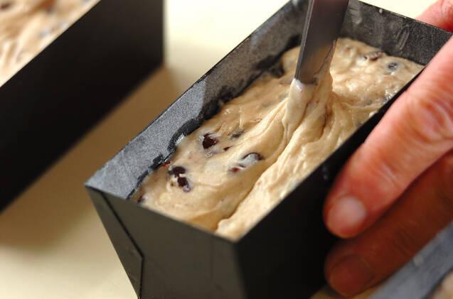 小倉ケーキの作り方の手順8
