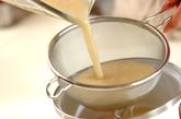ジャガイモのスープの作り方2