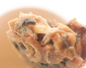 ケータイお味噌汁