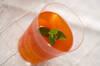 オレンジ紅茶のデザートの作り方の手順