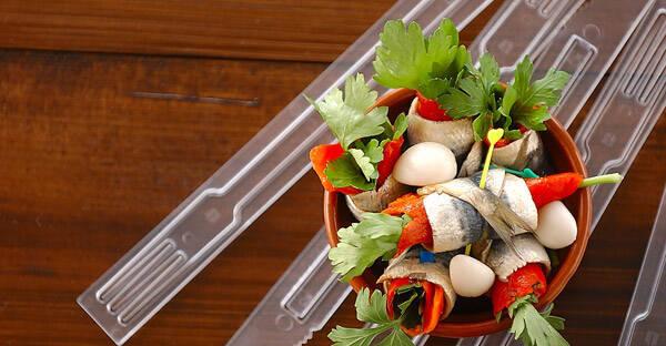 イワシの人気レシピ55選!和洋中やエスニック風の多彩な料理の画像