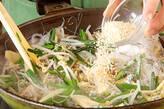春雨の中華炒めの作り方5