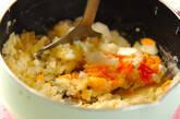 ポテトサラダの作り方8