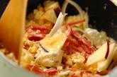 ポテトサラダの作り方9