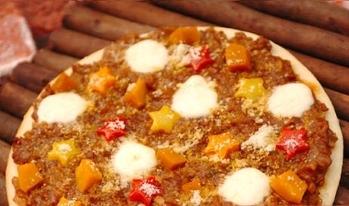 KiraKira Pizza