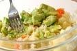 グリーンポテトサラダの作り方4