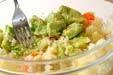 グリーンポテトサラダの作り方9