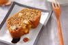 栗のパウンドケーキの作り方の手順