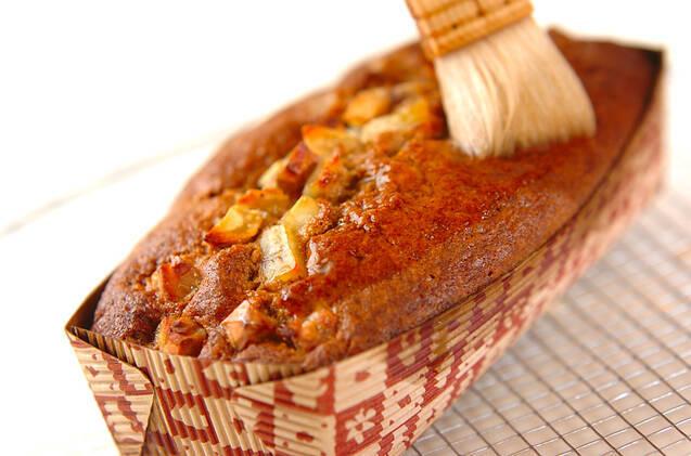 栗のパウンドケーキの作り方の手順10