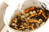 ヒジキと大豆の煮物の作り方2