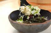 漬けカツオ寿司の作り方10