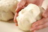 ポテトチーズパンの作り方の手順11
