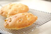 ポテトチーズパンの作り方16